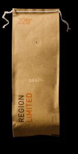 BRAZIL PASSEIO BLEND