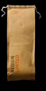 INDONESIEN SUMATRA BLUE BATAK